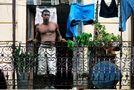 La Habana Vieja - 6 - von Claudio Micheli