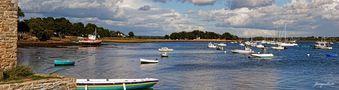 Les couleurs du Golfe - 23 (Morbihan) von jonquille80