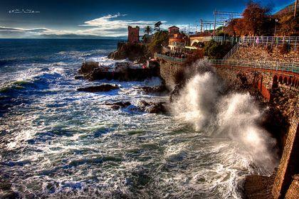 Fotoraduno Genova-Nervi
