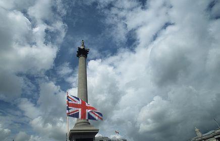 Wieder nach London (5)