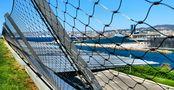 La ville en cage von JeanPierre