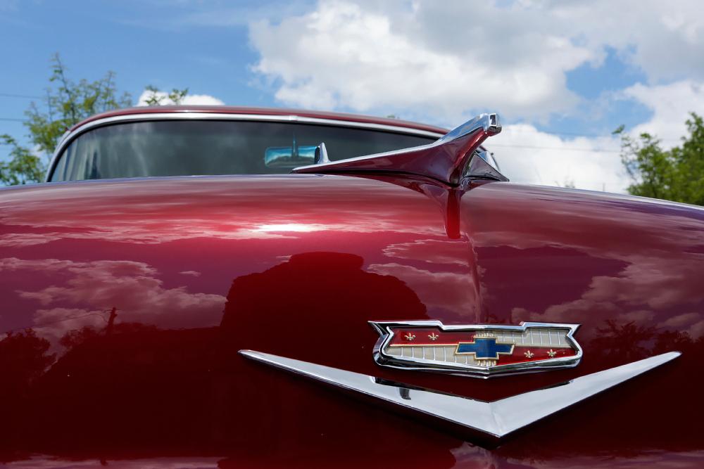 56er Chevy