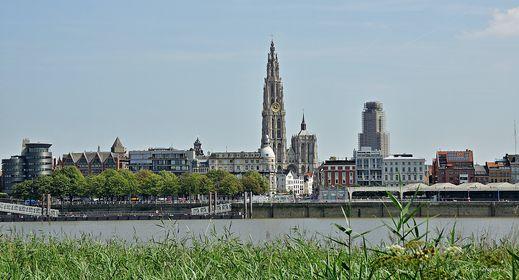 Antwerpen / Antwerp Province