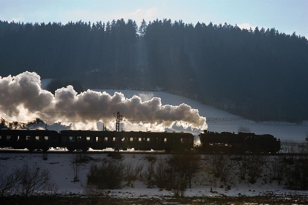 58 311 bei Sommerau, 28.12.2008