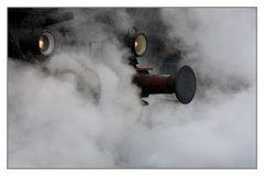 58 311 unter Dampf (I)