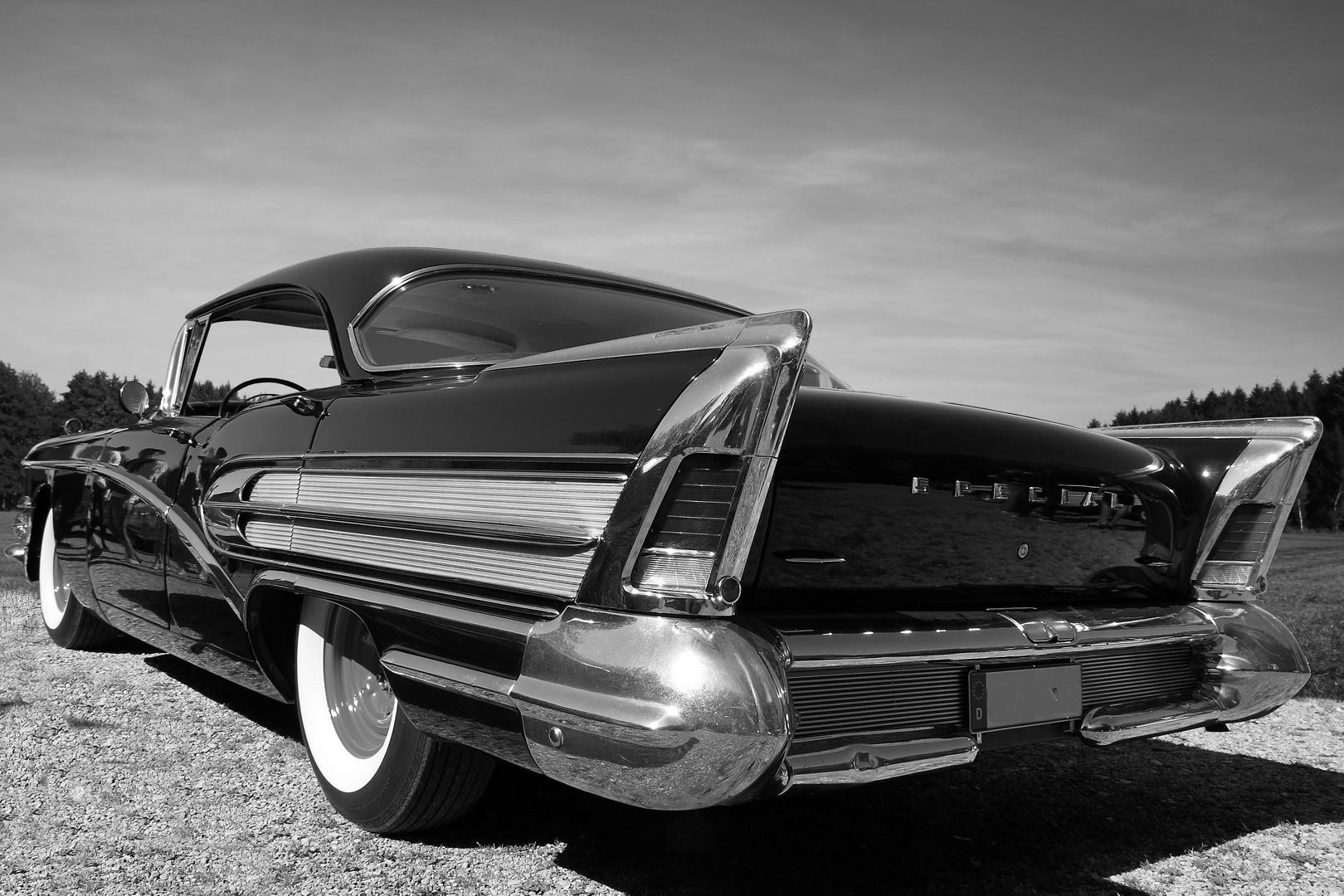 `58 Buick
