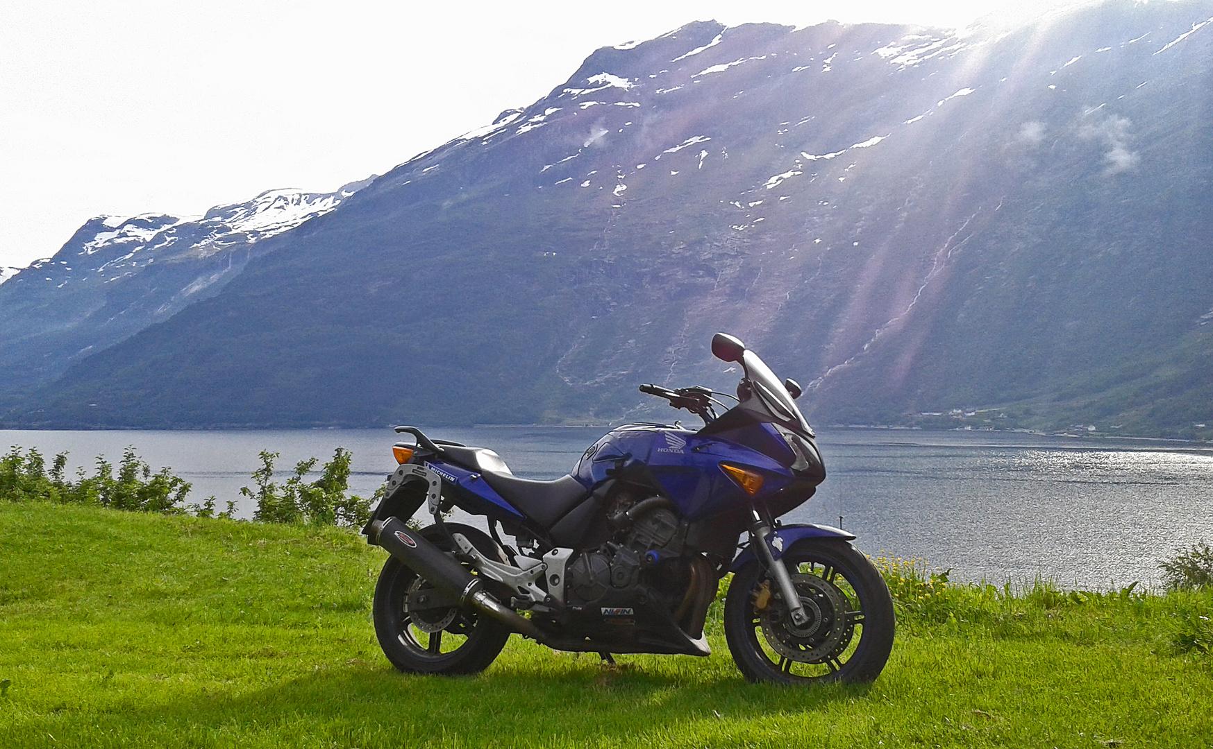 5800 Kilometer ohne Probleme