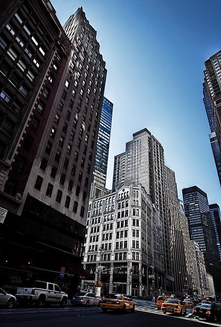 58th Street