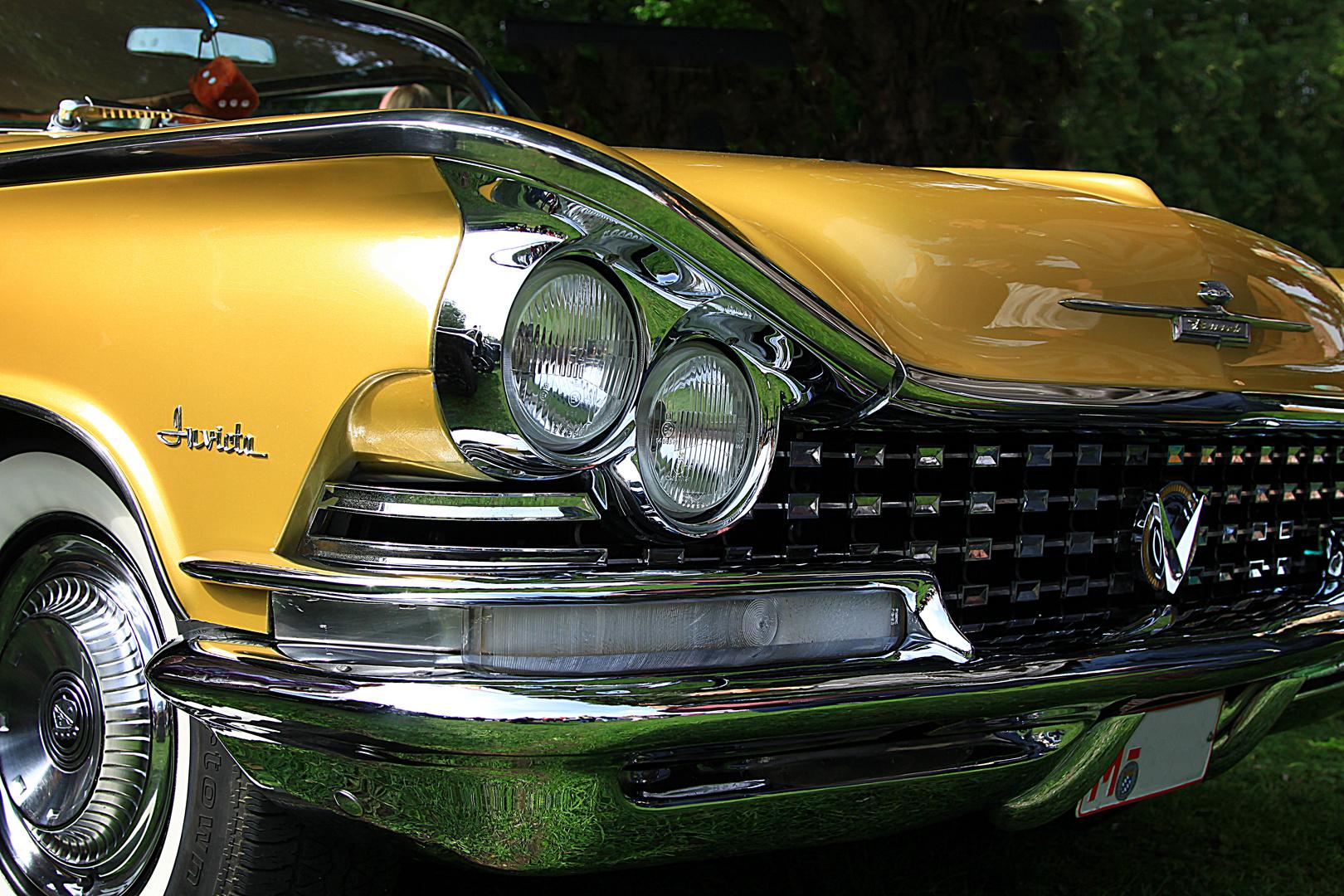 ´59 Buick Invicta