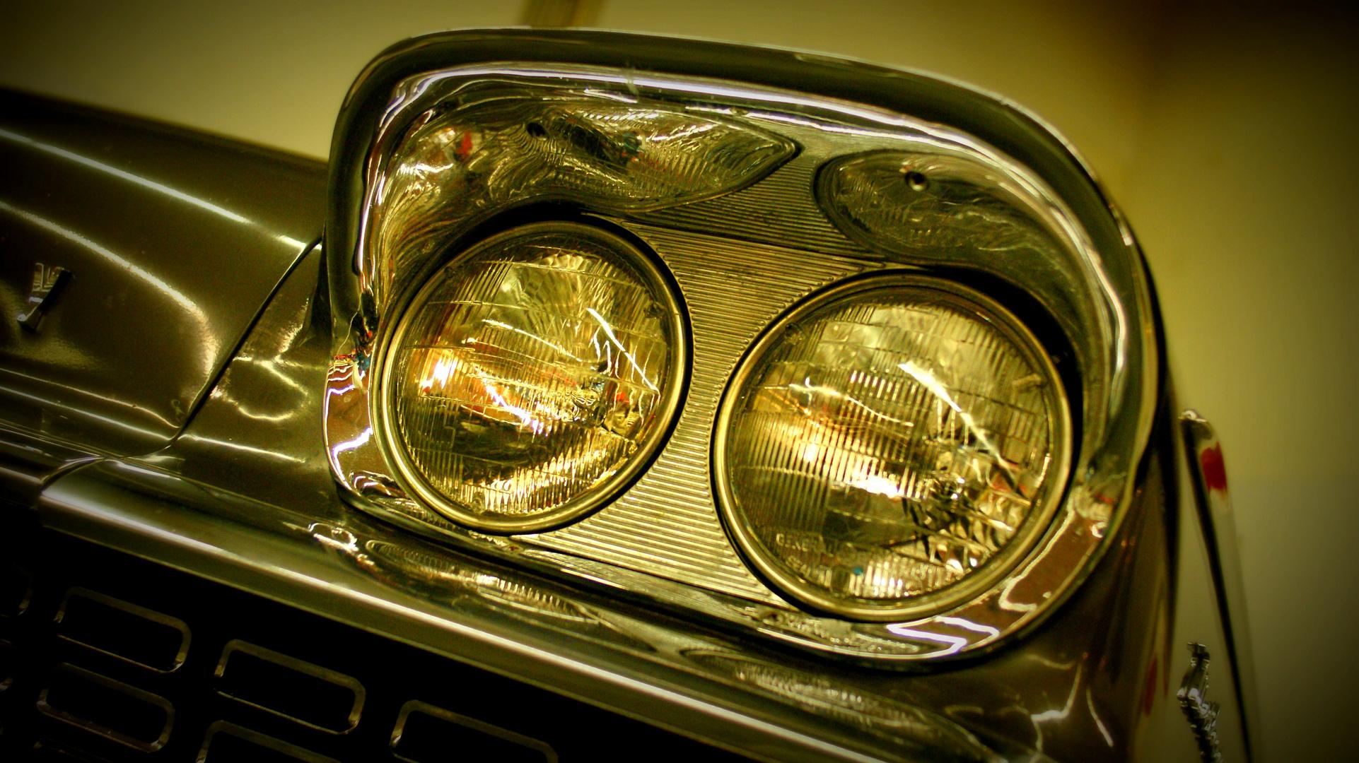 '59 Mercury Monterey