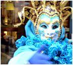 Maskenzauber an der Alster