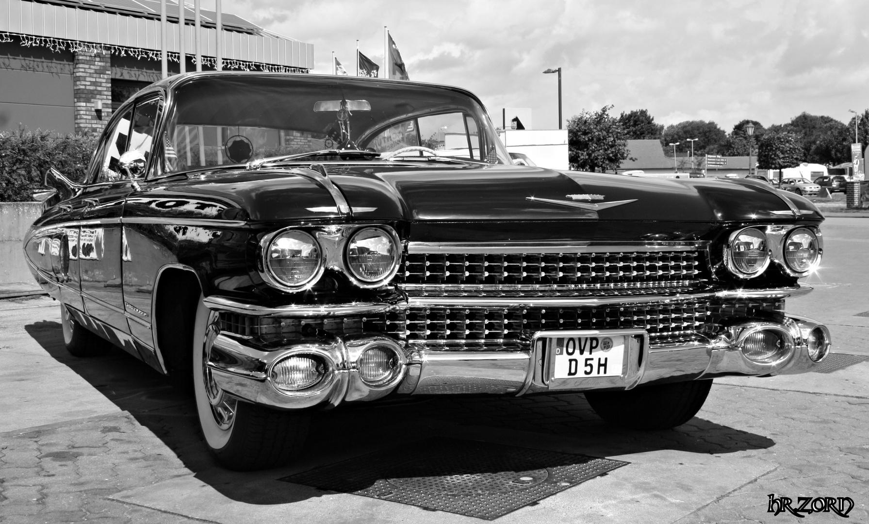 59`Cadillac Eldorado Biarritz