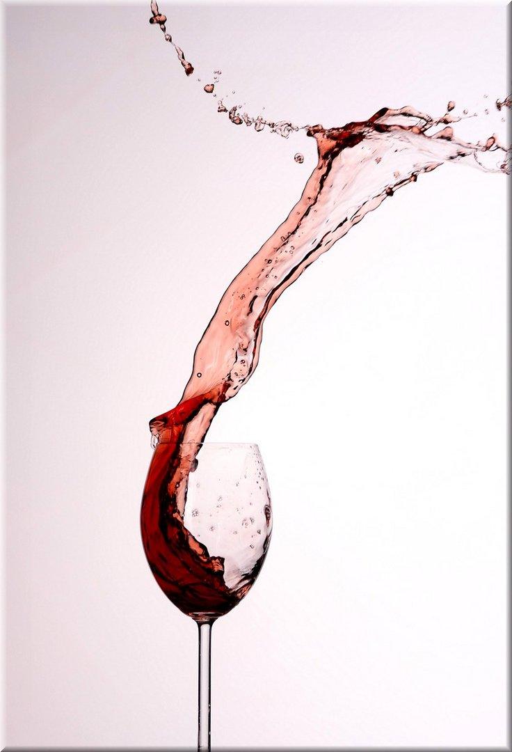 `59er Bordeaux - zum trinken zu schade ;-)