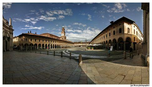 Fotoraduno Vigevano (Pv)