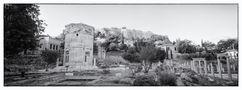 Acropolis by prometheuscpo
