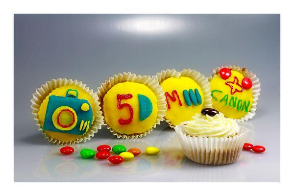 5D mark III Muffin´s