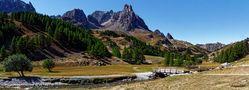 Vallée de la Clarée près de Briançon- Hautes Alpes von jonquille80