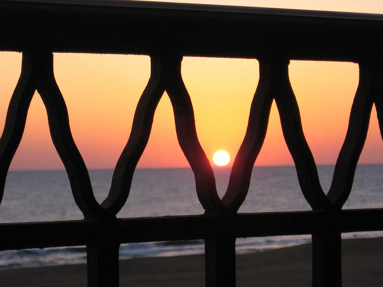 5Uhr 20, Sonnenaufgang