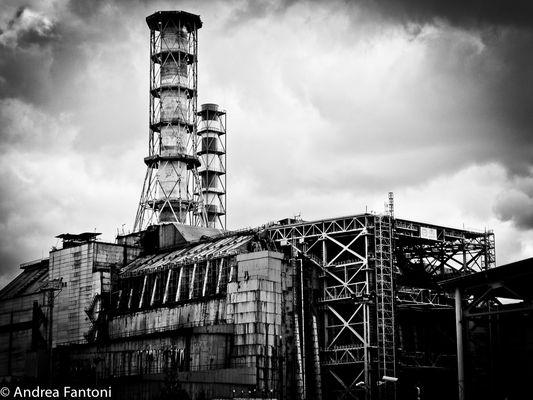 6 - Cernobyl