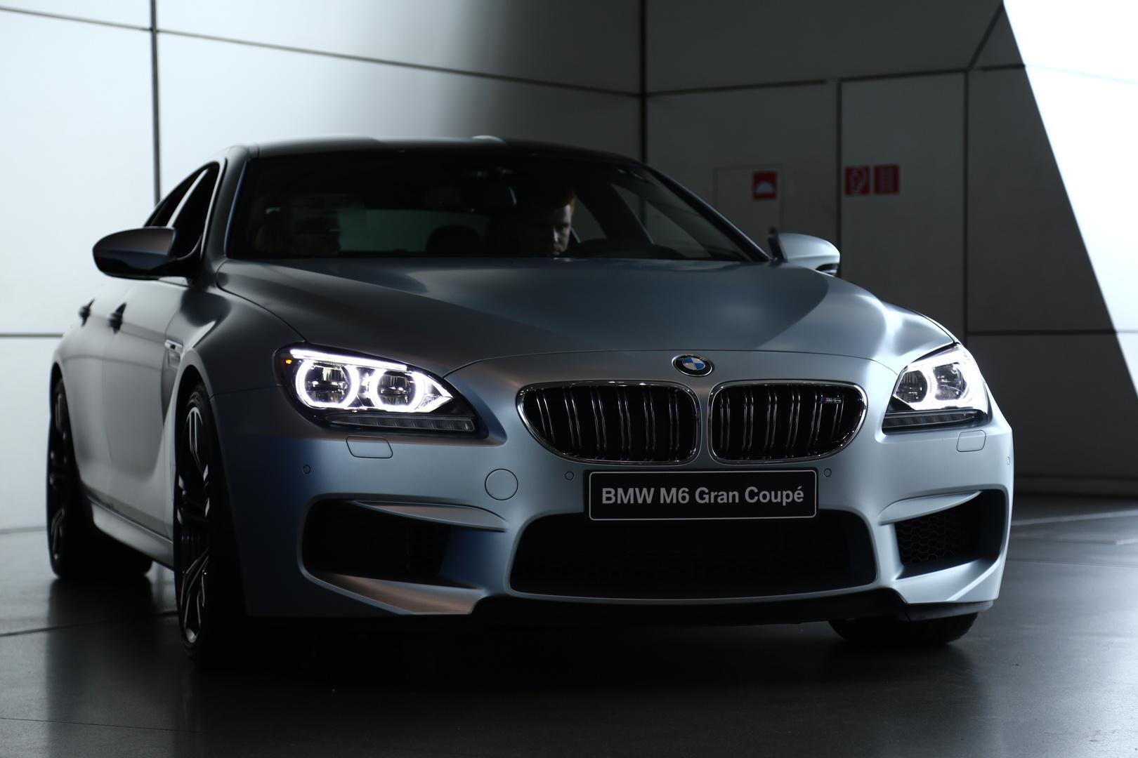 6 er BMW