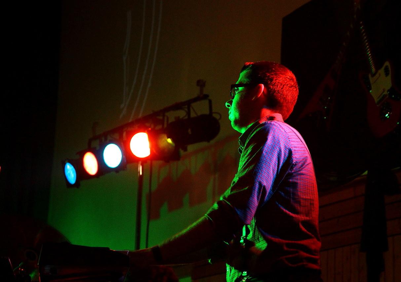6. Mülsner Rock & Blues Nacht : Marc Markstein (Promillos)