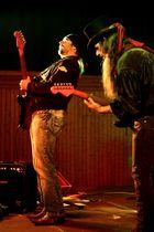 6. Mülsner Rock & Blues Nacht : Peter & Lefty