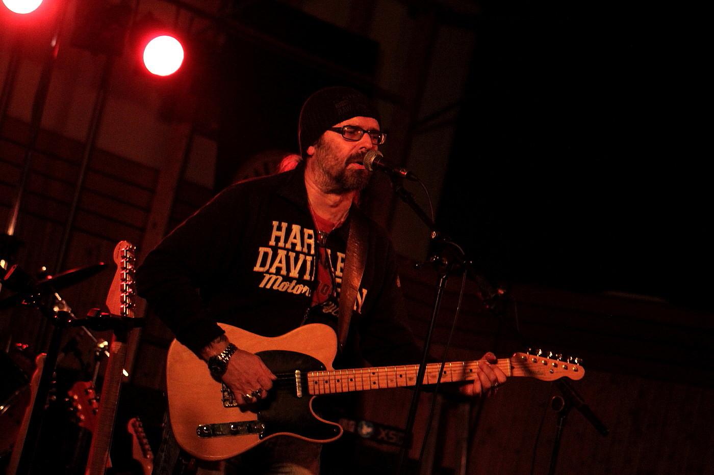 6. Mülsner Rock & Blues Nacht : Peter Schmidt