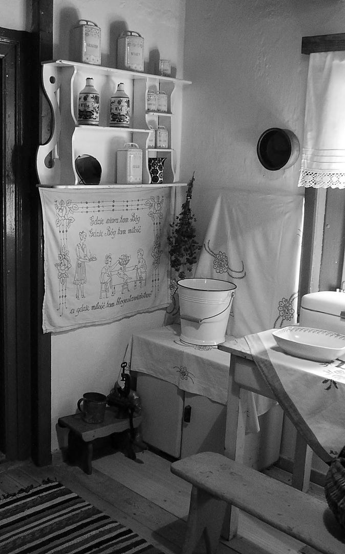 (6) Pfarrers Küche 2