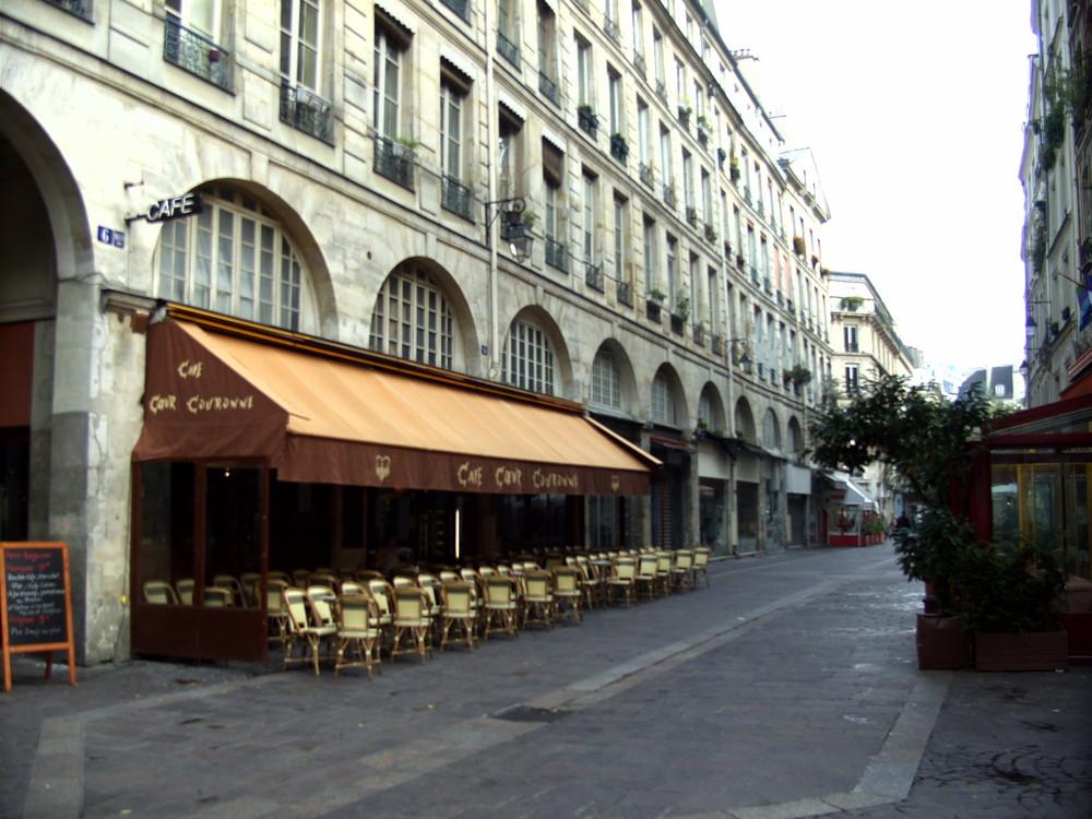 6 rue de la ferronnerie photo et image europe france paris images fotocommunity. Black Bedroom Furniture Sets. Home Design Ideas