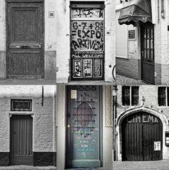 6 Türen