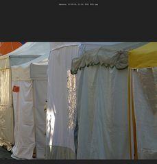 6 Zelte