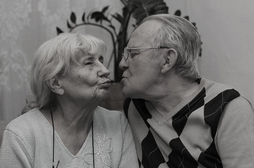 60 Jahre Liebe...