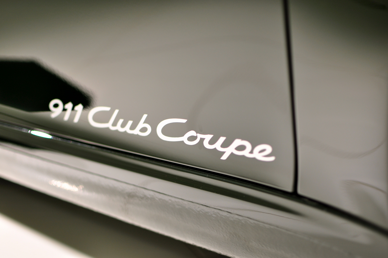 60 Jahre Porsche Club Special Edition