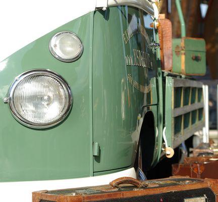 60 Jahre Transporter