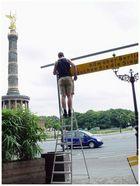 60 Meter über Berlin ...