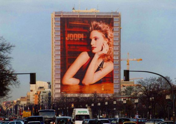 6:00 AM, Berlin erwacht........