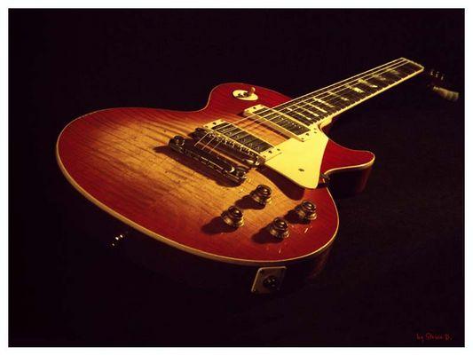 60´er Gibson LesPaul