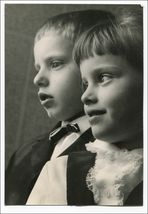 60er-Jahre-Chic