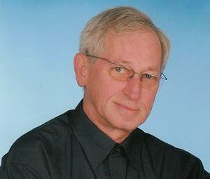 Trauer um Gehard Hallmann