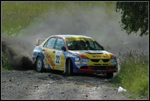62 Rally of Poland