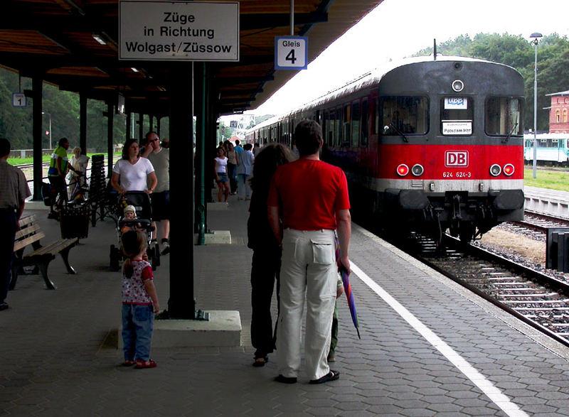 624 624 - 3 in Heringsdorf