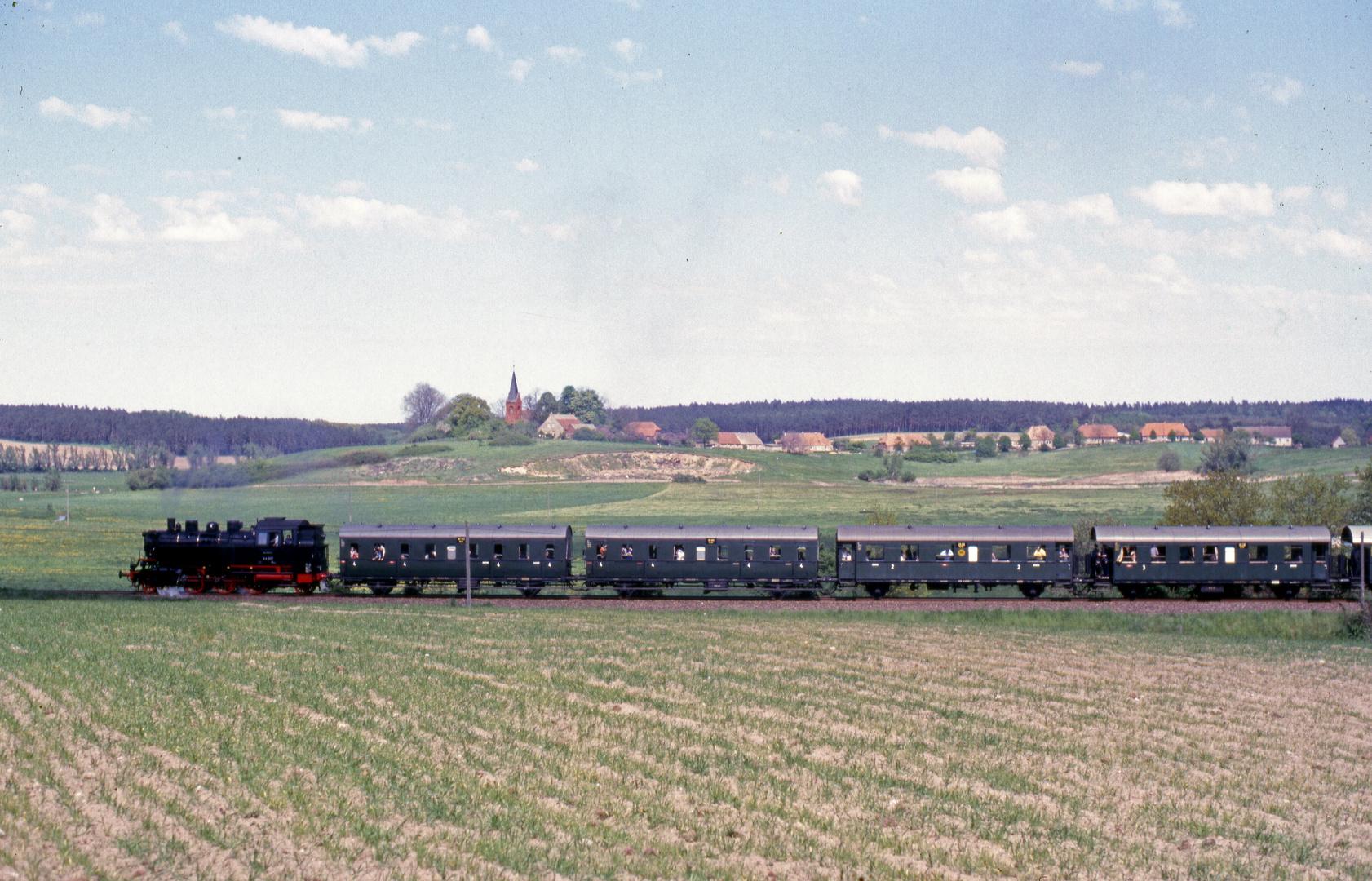 64 007 in Mecklenburg
