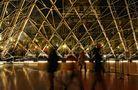 Louvre d'aujourd'hui de Jean-Claude Roy