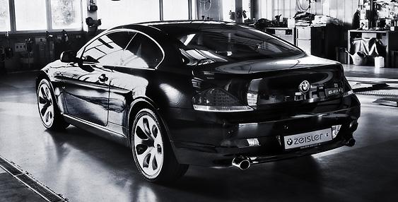 645Ci Coupe