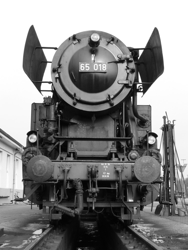 65 018 frontal
