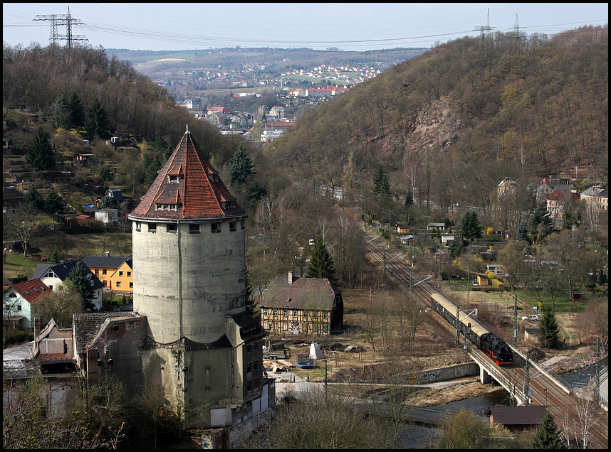 65 1049 Richtung Dresden