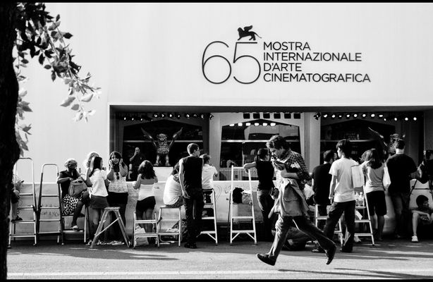 65° Festival del cinema di Venezia