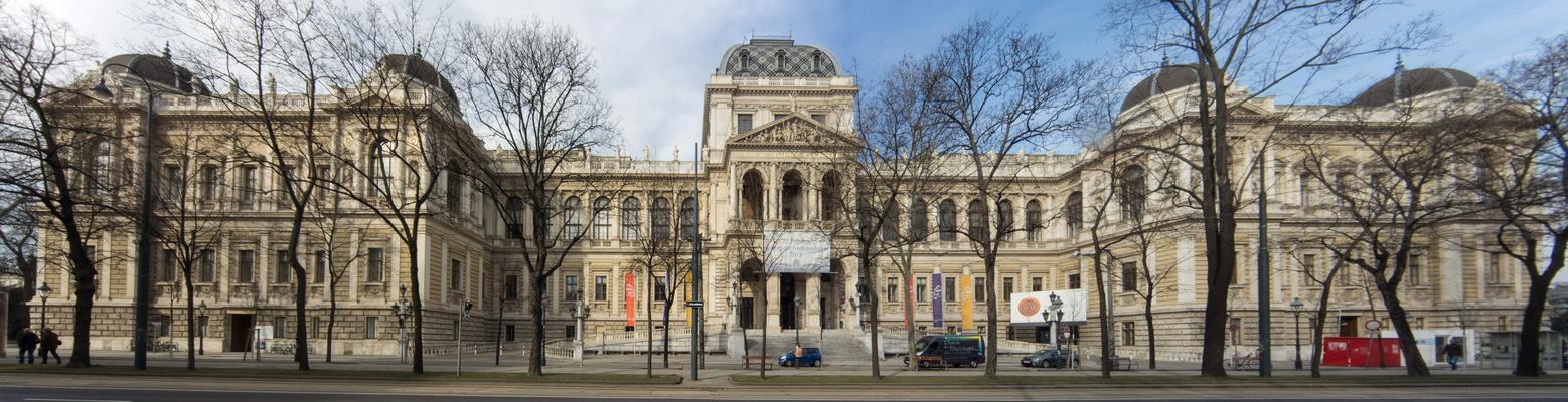 650 Jahre UNI-Wien