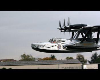 Oldtimer-Flugzeuge