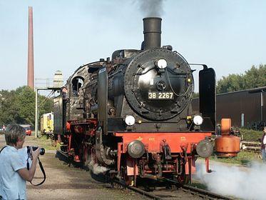 Bochum Eisenbahnmuseum